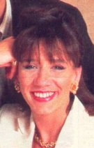 Actress and humorist Virginie Lemoine