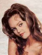 Actress Vanessa Paradis