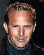 Actor Kevin Kostner