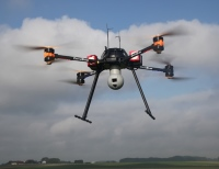 A technological innovation: the drone