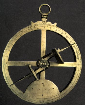 Astrology and technological progresses