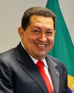 Hugo Chávez, a Leo man with Cancer dominant