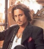 Johnny Depp: comprehensive astrological portrait