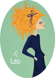 human History for Leo, Leo rising, the Sun dominant, or strong 5th House