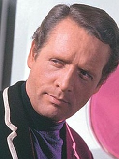 Patrick McGoohan, an Aquarius with Pisces dominant
