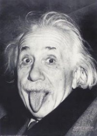 Pisces dominant: like Albert Einstein