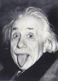 Pisces dominant: like Albert Einstein