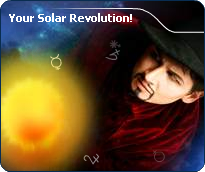 Your Solar Revolution