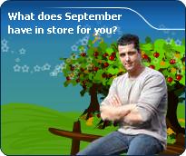 Detailed September Forecast