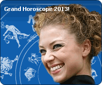 Your Grand Horoscope 2013