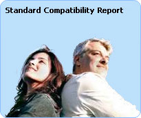 Your Compatibility Report