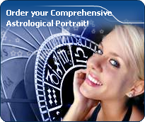 Your Comprehensive Astrological Portrait
