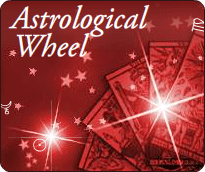 The Astrological Wheel
