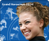 Your Grand Horoscope 2014