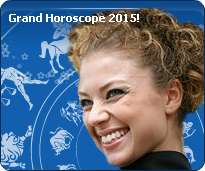 Your Grand Horoscope 2015