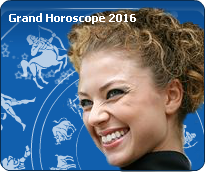 Your Grand Horoscope 2016