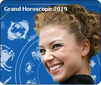 Your Grand Horoscope 2019