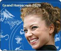 Your Grand Horoscope 2020
