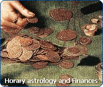 Astrotheme is proud of its Horary application, unprecedented in the Internet world. Horary astrology functions as an oracle: ask your question now.