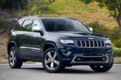 Jeep Grand Cherokee and Sagittarius