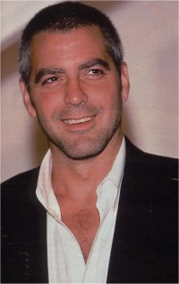 Taurus dominant: like George Clooney