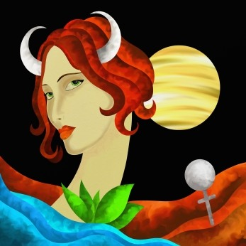 The zodiac and fashion for Taurus, Taurus rising, Venus dominant, or strong 2nd House