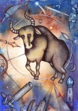 The Zodiac and the festivals for Taurus, Taurus rising, Venus dominant, or strong 2nd House