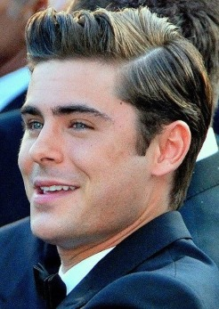 Zac Efron, a Libra man with Scorpio dominant
